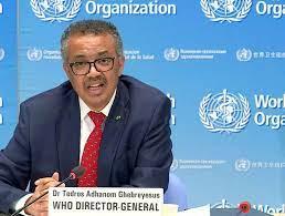 منظمة الصحة العالمية تطلق مبادرة لتقاسم البحوث العلمية تضمن العدالة عند  الاستجابة لكوفيد-19 | أخبار الأمم المتحدة