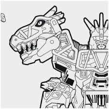 Megazord Coloring Pages Wonderfully Coloring Pages Power Rangers