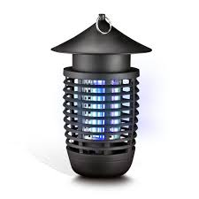 Indoor Bug Light Serenelife Uv Mosquito Trap Battery Bug Zapper Outdoor Fly