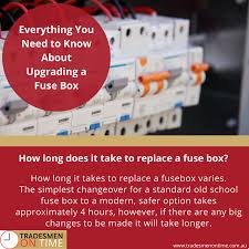 everything you need to know about upgrading a fuse box chris how to change your fuse box at How To Upgrade Your Fuse Box