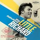 Fabulous Little Richard/It's Real [Bonus Tracks]