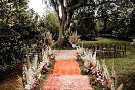 63 outdoor wedding ideas you ll fall in