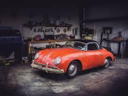 RM Sotheby's - 1957 Porsche 356 A 1600 Speedster by Reutter ...