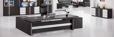 office furniture walker edison soreno 3 piece corner desk black with black glass from walker edison soreno