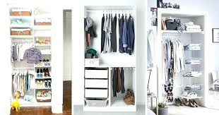 small closet organizing ideas 9 storage ideas for small closets small closet organizing ideas 9 storage