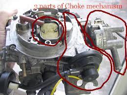 pierburg 2e3 on a vw vanagon 1985 vw vanagon pierburg 2e3 choke mechanism
