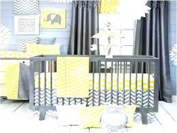 yellow and grey chevron baby bedding crib set sets yellow and grey chevron baby bedding crib set sets