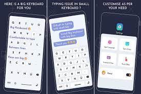 Android Telefonda Klavye Boyutu Nasıl Değiştirilir - En İyi Ana Sayfa