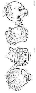 Shopkin Coloring Pages Season 1 Coloring Sheets Pages Inspirational