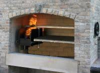 Fireplace & Countertop Grill Insert Features » Gaucho Grills