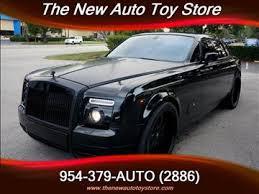 2018 rolls royce phantom for sale. Perfect Sale 2009 RollsRoyce Phantom Coupe For Sale In Fort Lauderdale FL To 2018 Rolls Royce Phantom