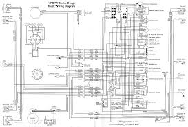 dodge pickup wiring diagram electricals 61 71 dodge truck website 67wire jpg · wiring diagram for 1967 dodge light