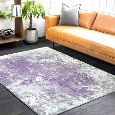 purple area rug 5x7 purple area rugs forge abstract medium gray dark purple area rug regarding