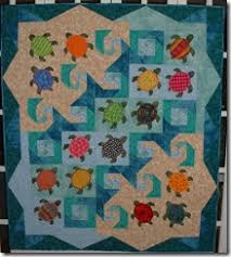 BABY HONU TURTLE QUILT PATTERN | Sewing Patterns for Baby & Baby Honu Pattern | Quilts | Pinterest Adamdwight.com