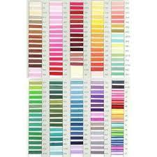 3 6 Or 12 X 8m Trebla Embroidery Cross Stitch Thread Skeins 100 Cotton Ebay