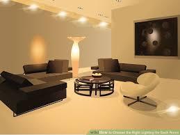living area lighting. method 2 living area lighting