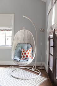 hanging bedroom chair:Wonderful Kids Hammock Indoor Hanging Chair With  Stand Cool Chairs For Bedrooms