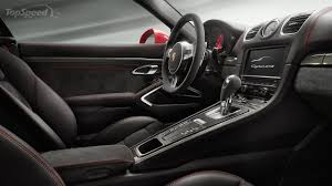 2015 Porsche Cayman Interior wallpaper | 1600x900 | #22310