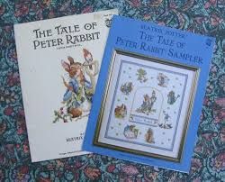 Beatrix Potter Janet Grangers Blog