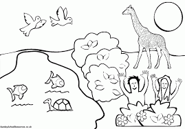Coloring Pages Printable Sunday School Coloring Pages Creation