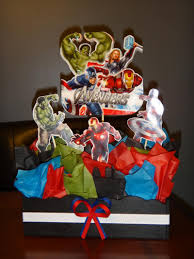 Avengers Party Decorations 33 Avengers Theme Party Ideas For Kids Table Decorating Ideas