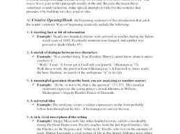 Interpretation Essay Example Literary Essays Examples Book Analysis