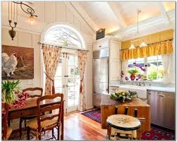 french country kitchen curtains best of french kitchen curtains and french country kitchen curtains ideas curtains