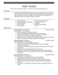 Job Description Sample Technician Sample Customer Service