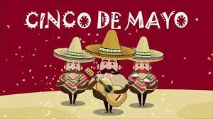 What is Cinco de Mayo? A Brief History ...