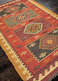 rustic style area rugs log cabin area rugs the best lodge and rustic images on style