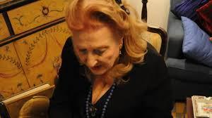 Monica Buzzegoli: morta a 91 anni la moglie di Vittorio Mussolini - Cronaca  - ilrestodelcarlino.it