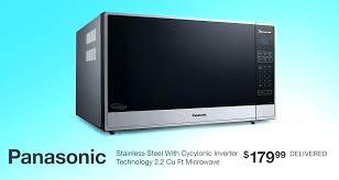 post panasonic nn sn766s dimensions microwave stainless steel cu ft inverter