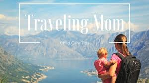 health care tips for traveling with kids