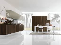 wooden fitted kitchen with island antis 13 euromobil antis fusion fitted kitchens euromobil