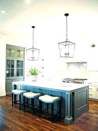 over the island lighting. Kitchen Over The Island Lighting