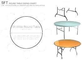 cloth ts dg 84 round table seats inch how many
