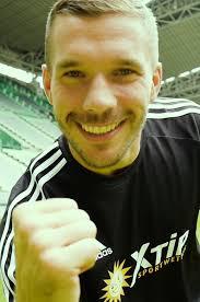He is regarded as one. Poldi Darf Nicht Mehr Lukas Podolski Scheidet Als Markenbotschafter Von Xtip Presseportal