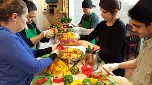 Soup Kitchen Masbia Soup Kitchen Serving Community With Dignity