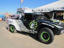 jerry daugherty racing | JERRY DAUGHERTY MAINTAINS HIS 3RD PLACE POSITION!  | General tire, Short courses, Monster trucks