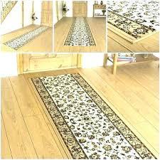 hall runner rug home