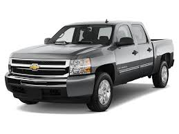2010 Chevrolet Silverado Reviews and Rating | Motor Trend