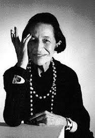 "Quote by <b>Diana Vreeland</b>: ""All my life I've pursued the <b>perfect</b> red. I ..."