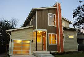 Modern Wood House Modern White Concrete House Design Best Invention Exterior Paint