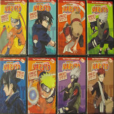 NARUTO EPISODES 1 220 MOVIES 1 5 OVAS 1 5 IN HQ HD AND FULL