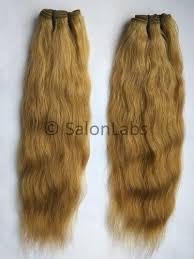 Light Golden Blonde Hair Extensions