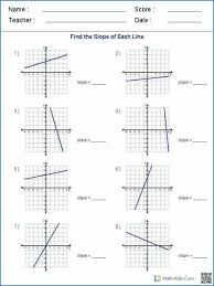 systems of equations graphing worksheet solving