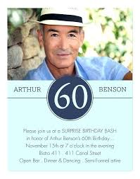 funny birthday invitation wording ideas image collections 60th dinner invitations card