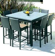 patio portable bar outdoor stools sets for bars on wheels table best of times portable patio bar