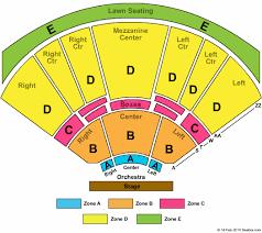 Hollywood Casino Seating Chart Verizon Wireless Amphitheater Mo Seating Chart