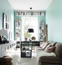 Mint Green Living Room Decor The Case To Paint Your Whole House Mint Green
